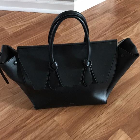 a2e61d8d1ff01 Celine Handbags - TODAY ONLY 🎉Celine Tie-Knot Bag⭐️